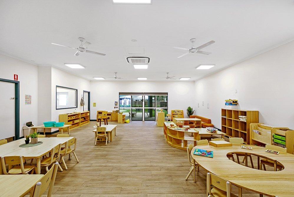 Timberlea Child Care
